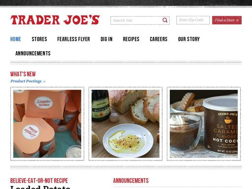 Trader Joe\'s - San Francisco, CA - 401 Bay St | Hours & Map by HoursMap