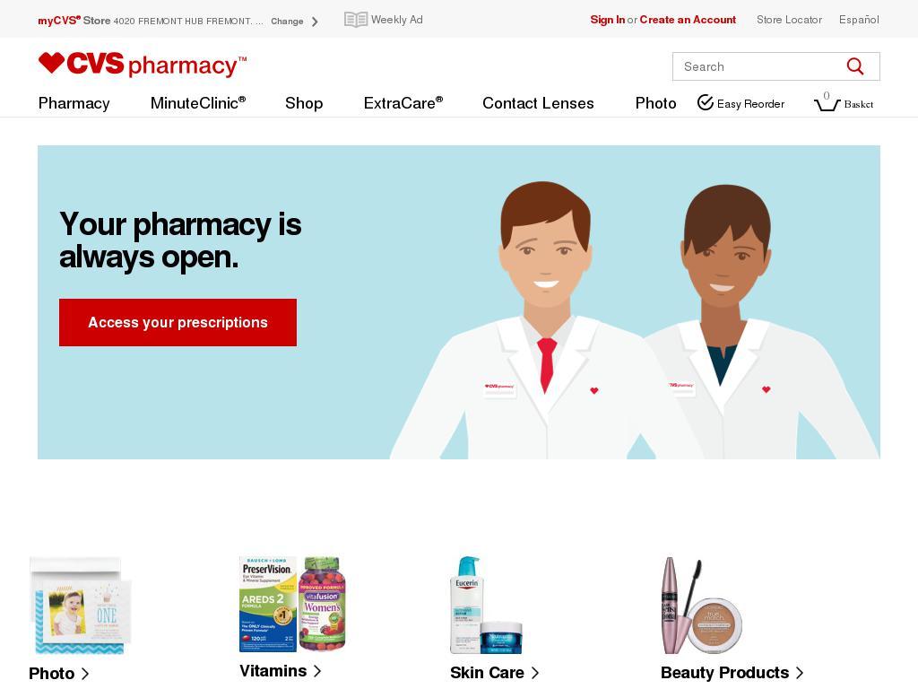 cvs pharmacy shreveport la 1540 north market street hours