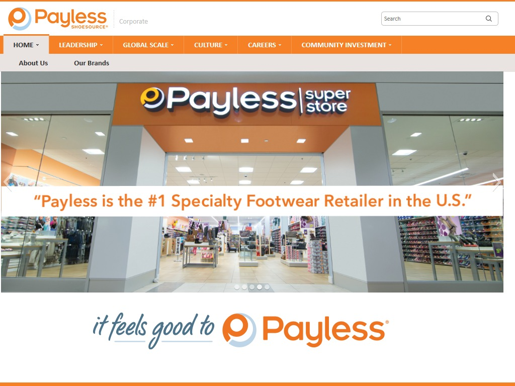 payless shoesource findlay oh 1800 tiffin ave space 555 hours