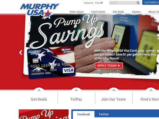 Murphy Visa Card >> Murphy Usa Covington Tn 1631 Hwy 51 South Hours Map By Hoursmap