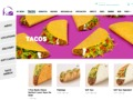 Taco Bell Ada Oh 530 South Main Street Hours Map By Hoursmap