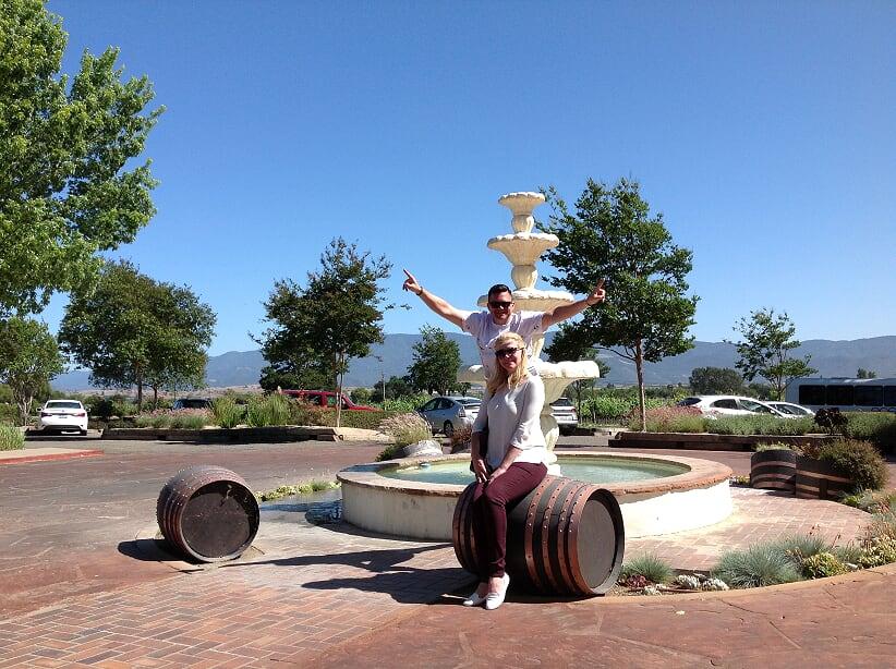 Golden Rooster Transportation & Wine Tours