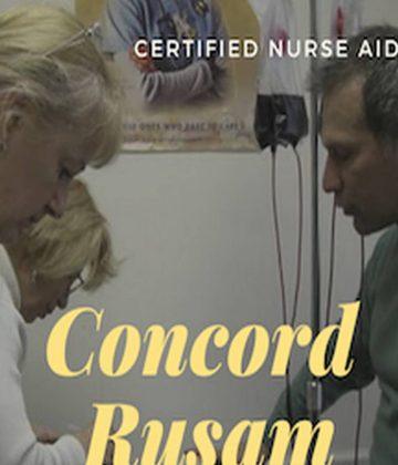 Concord Rusam, Inc