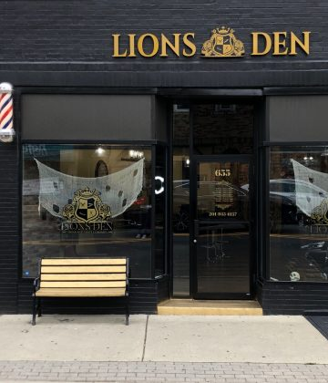 Lions Den Shear and Shave Company
