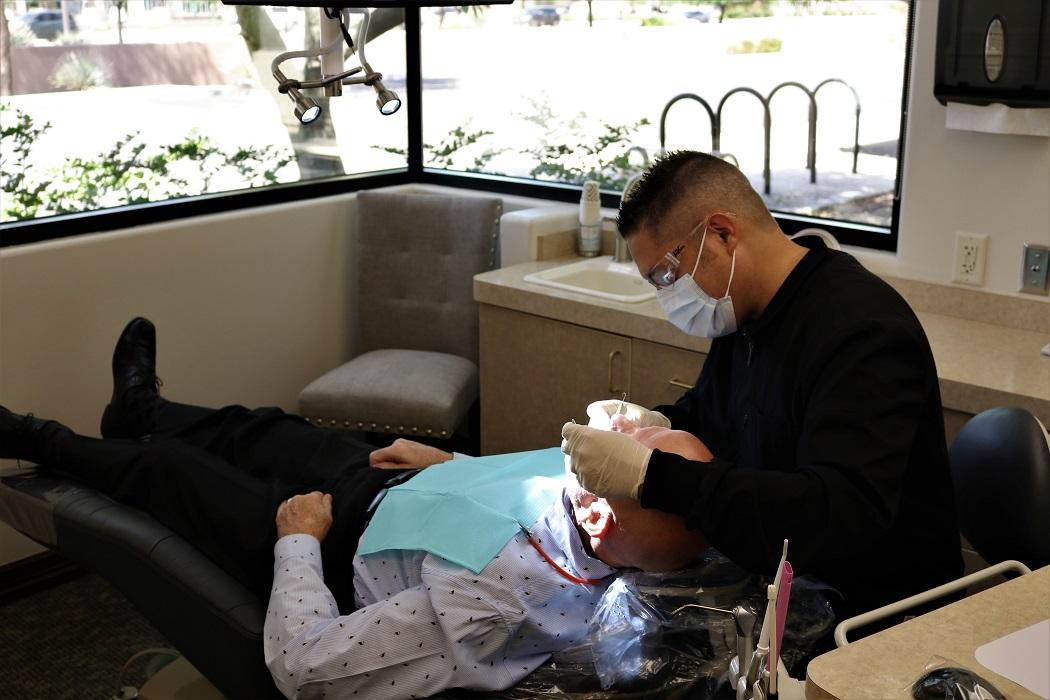 Beautiful Dentistry