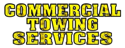 Commercial Towing Services
