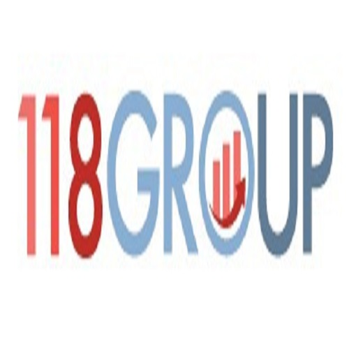 118GROUP Web Design and SEO