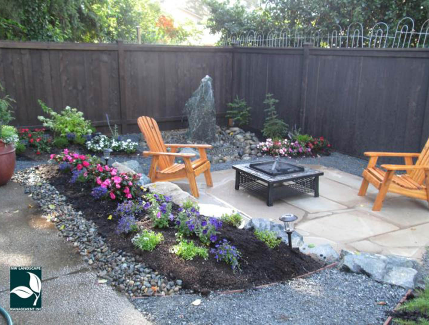 NW Landscape Management Inc