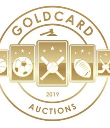 Gold Card Auctions LLC.