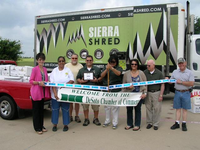 Sierra Shred Arlington