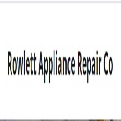Rowlett Appliance Repair Co