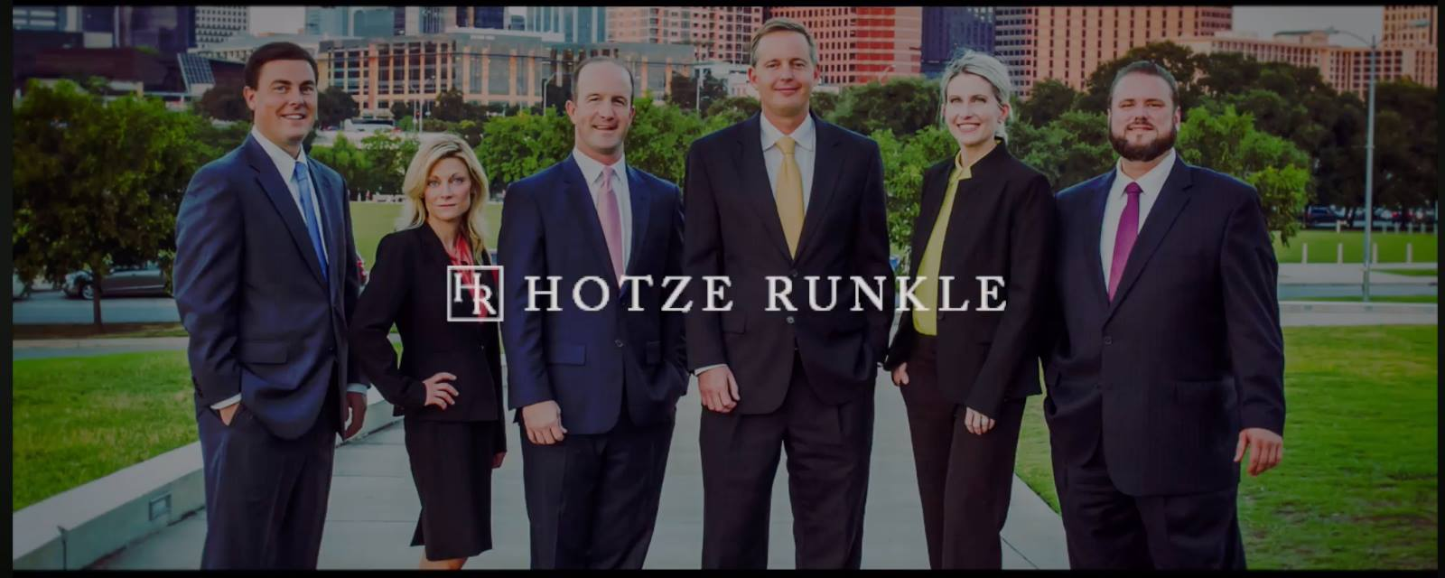 Hotze Runkle PLLC