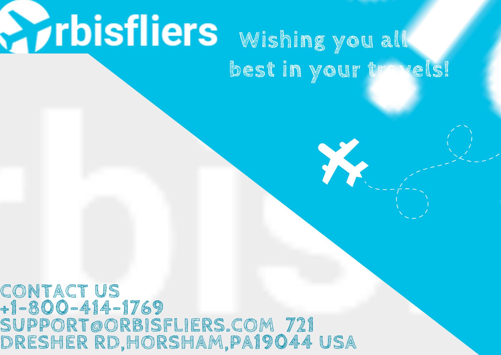Orbisfliers