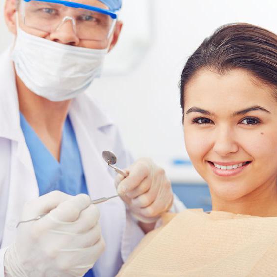 Desoto Dental Services, Inc.