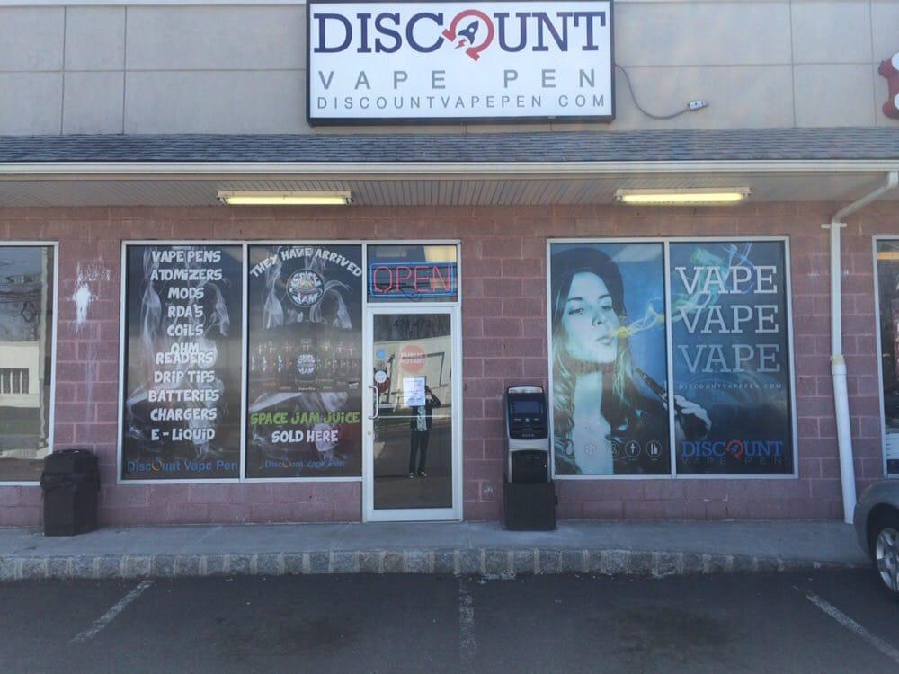 Discount Vape Pen