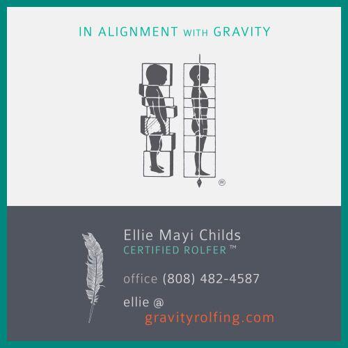 Gravity Rolfing