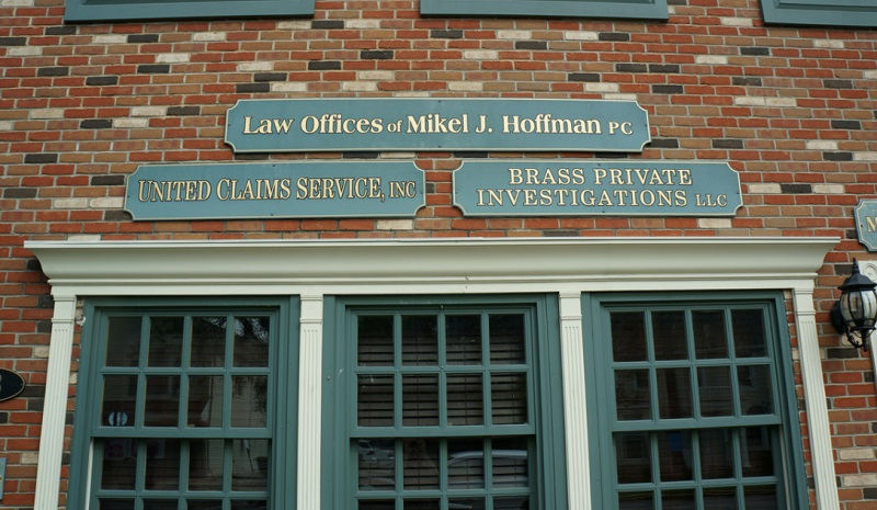 Mikel J. Hoffman Attorney at Law