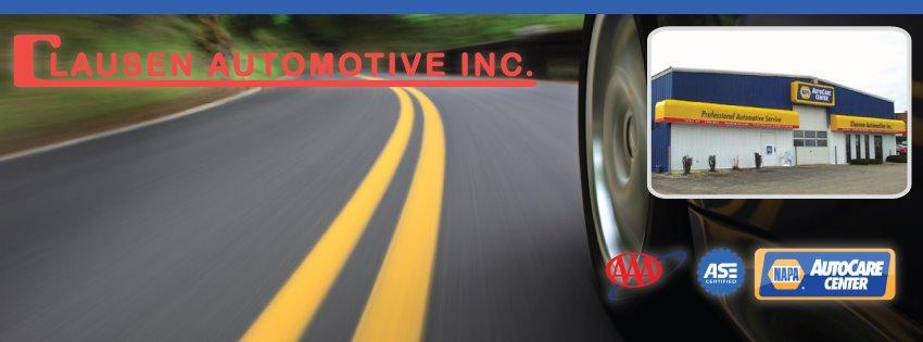 Clausen Automotive