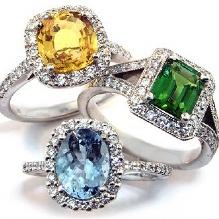 Elite Diamonds & Gems