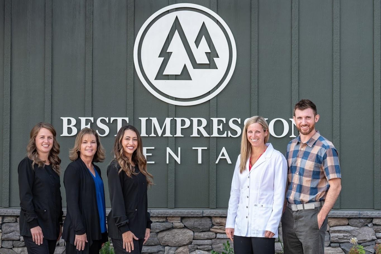 Best Impression Dental: Dr. Alicia G. Burton, DDS