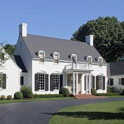 McClure Architecture