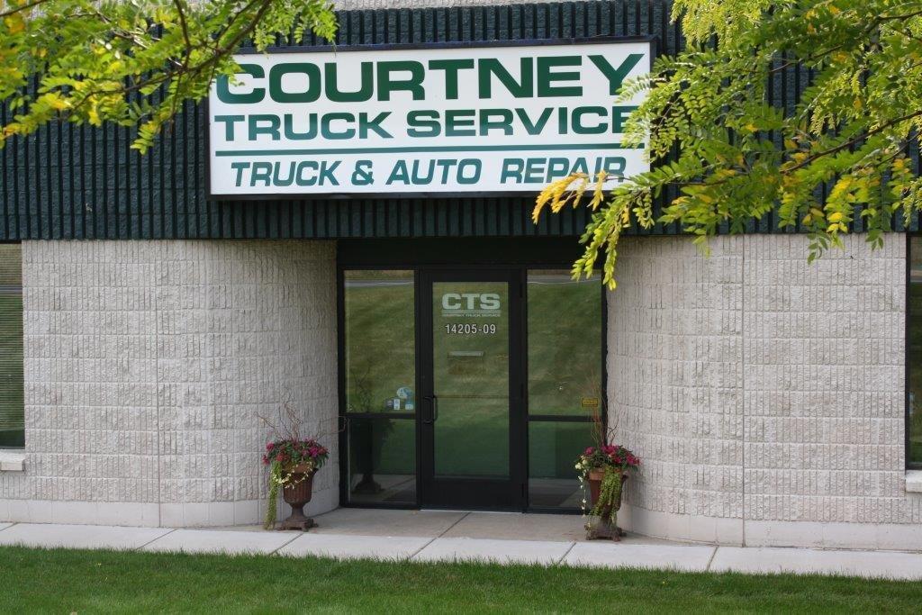 Courtney Truck Service