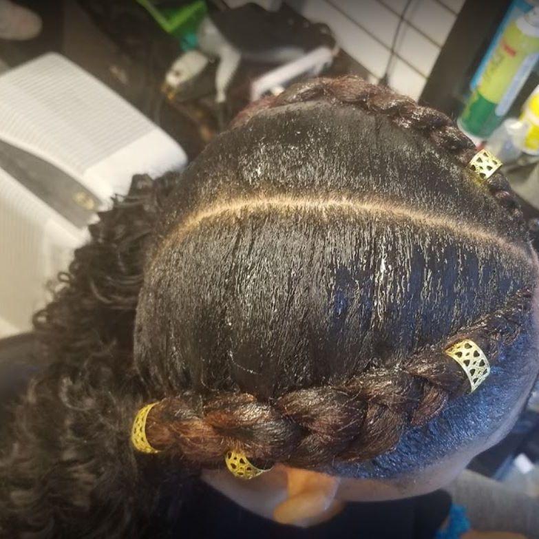 Fatima's African Hair Braiding