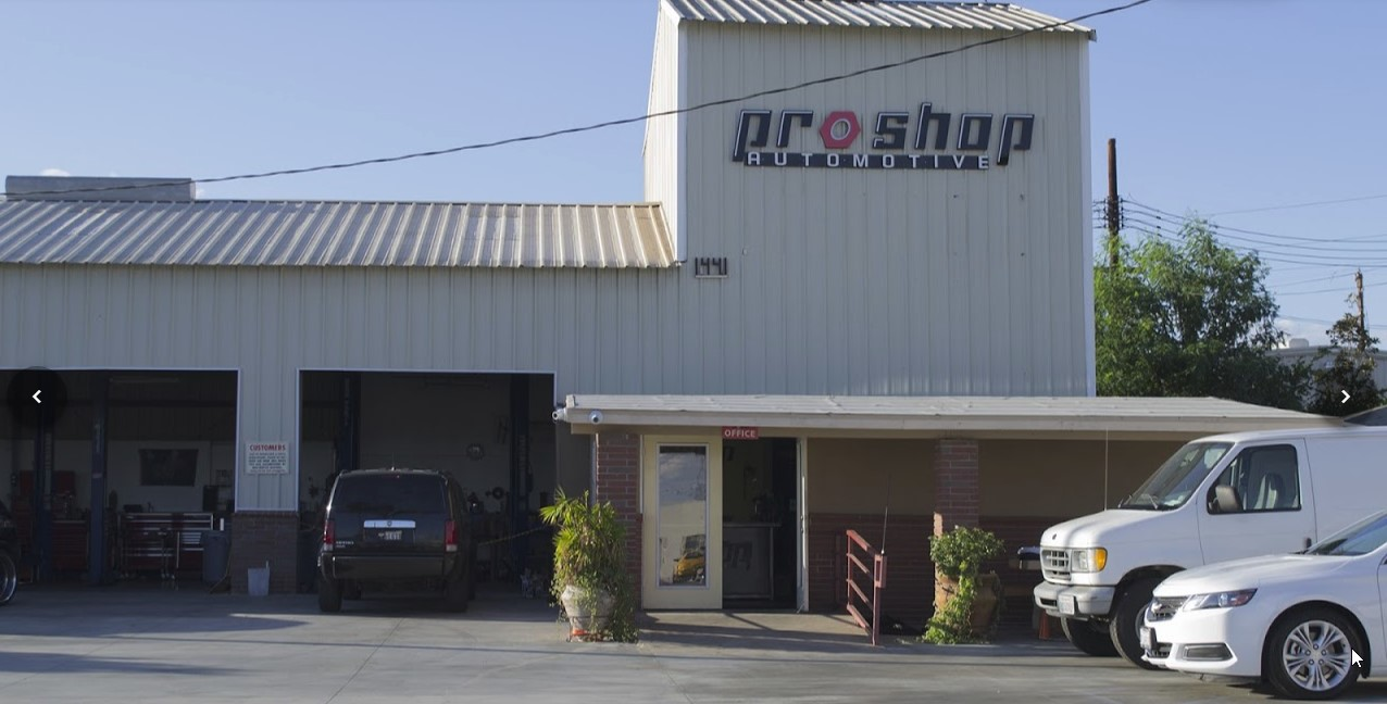 Proshop Automotive
