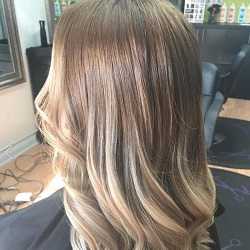 New Creations Hair Salon LLC