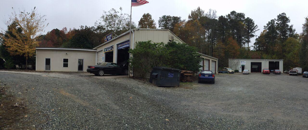 Moore's Auto Care Center