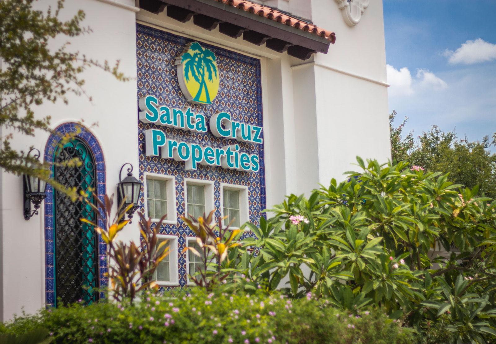 Santa Cruz Property | Ediburg lot for sale