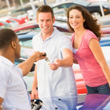 Delta Car Trade Inc.