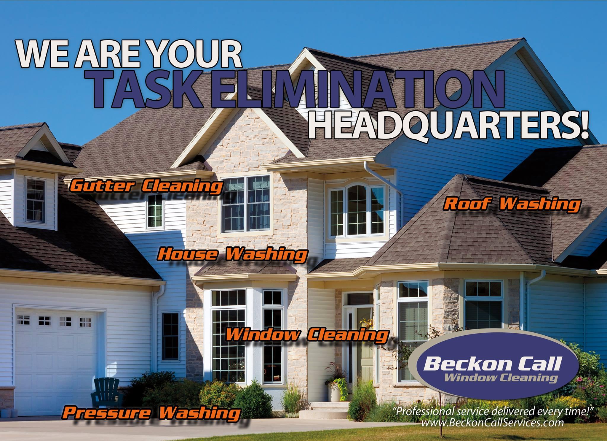 Beckon Call