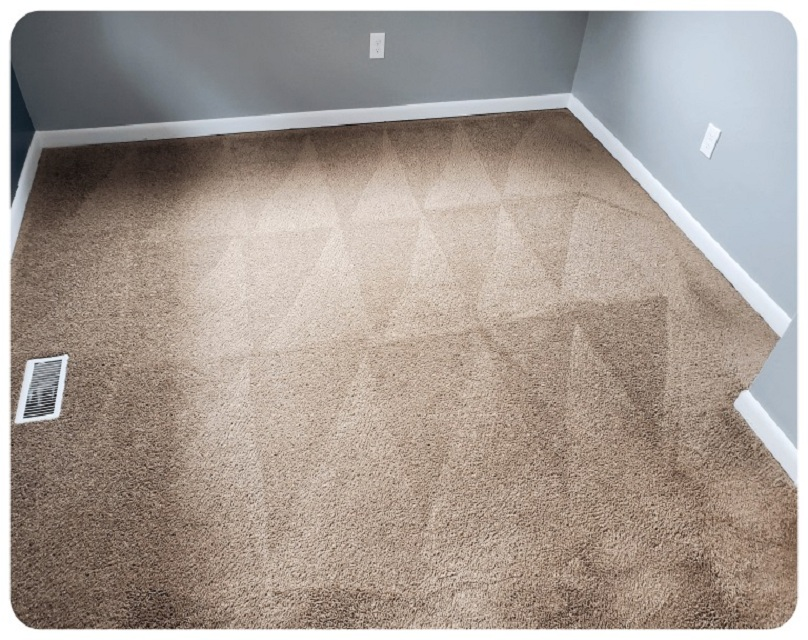 Safe-Dry® Carpet Cleaning of Greensboro