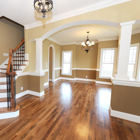 Ted's Classic Wood Floors