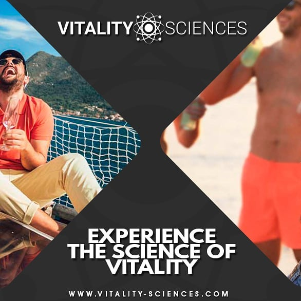 Vitality Sciences