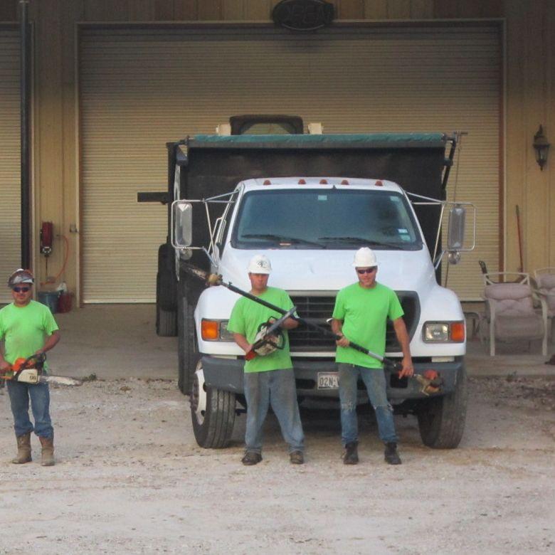 Top Cut Tree Service