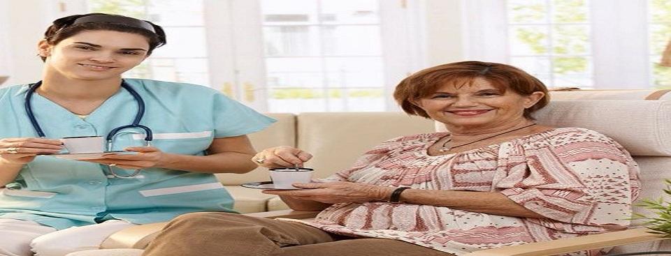 Center Home Care LLC