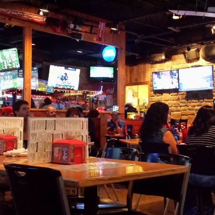 Prime Time Sports Grill