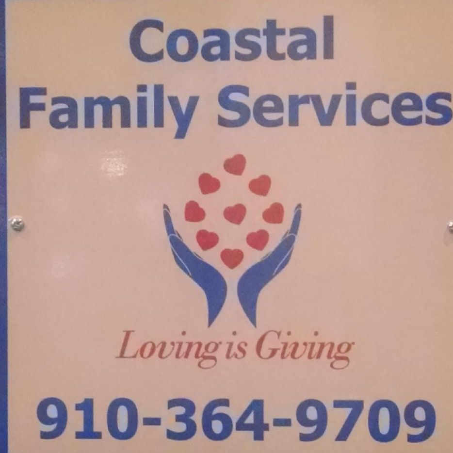 Coastal Family Services, PLLC
