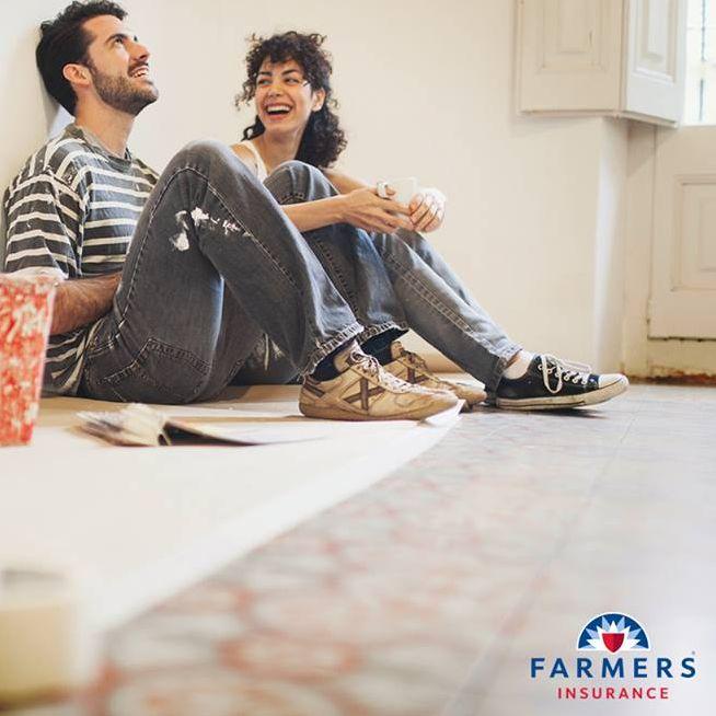 Farmers Insurance – Peter Forde