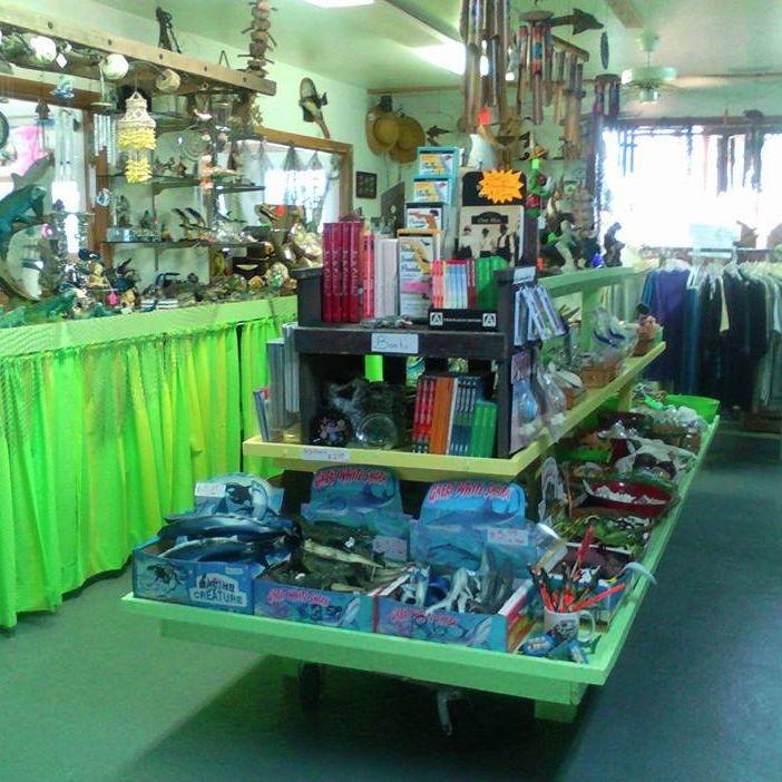 Scragg's Grove & Gift Shop