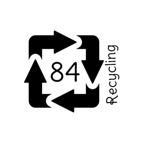 84 Recycling