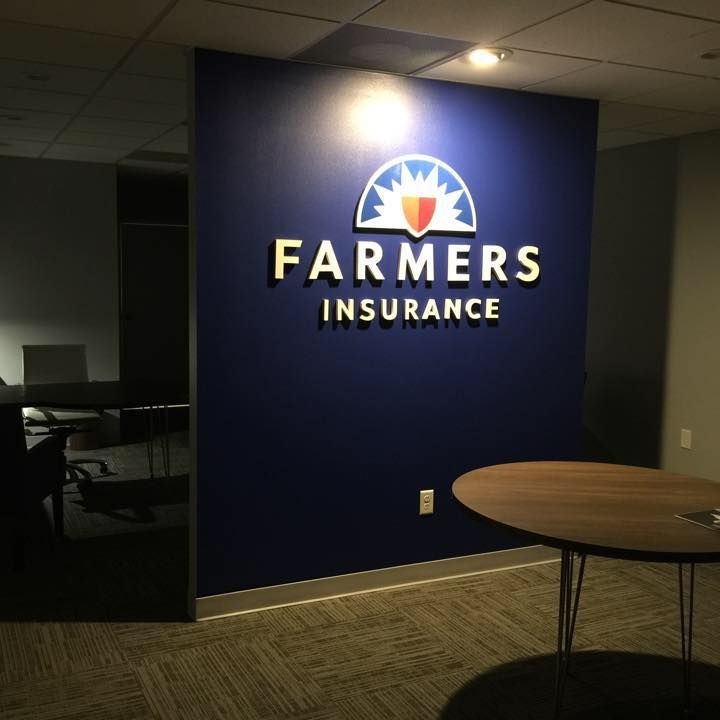 Farmers Insurance – Richard Masri