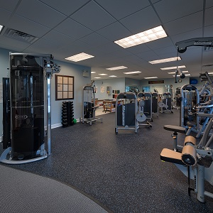 DeRosa Physical Therapy