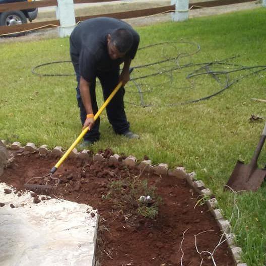 Hernandez Landscaping