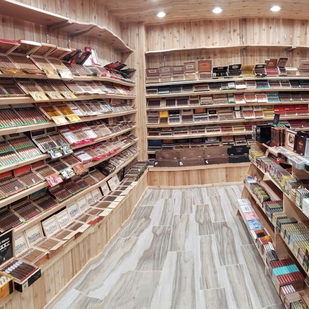 Greenleaf Vape & Tobacco