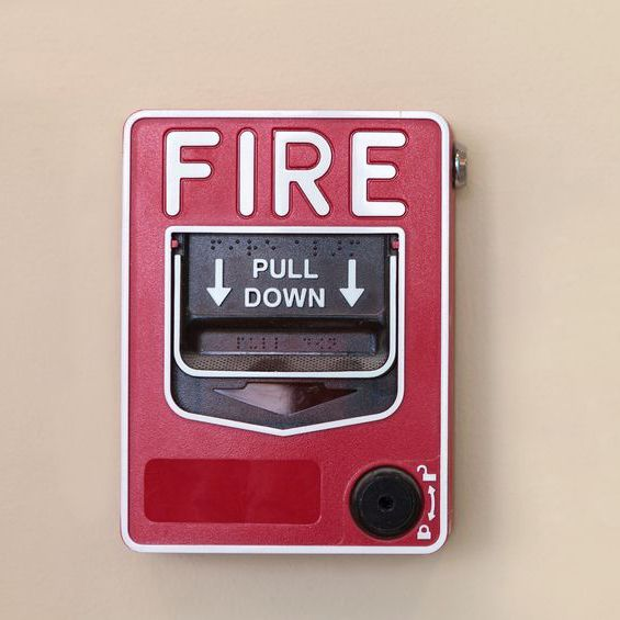 Berkshire Alarm Systems