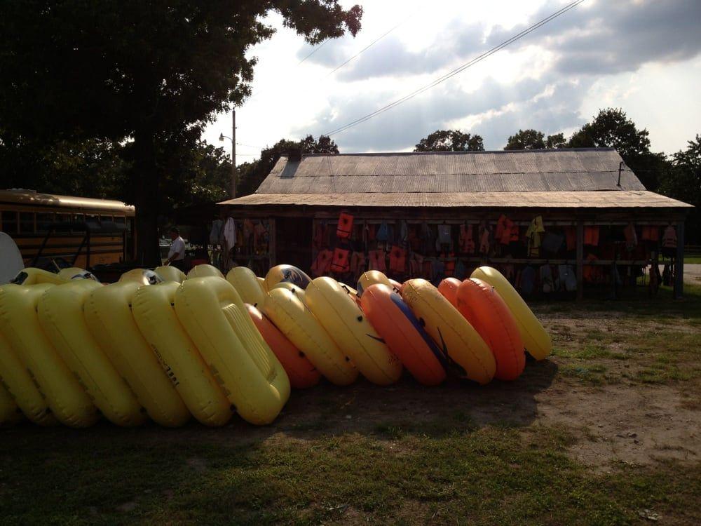 Jadwin Canoe Rental