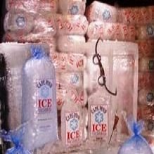 All Service Ice Corporation